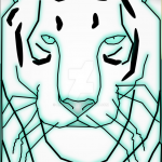 White Tiger from Starkeeper: Longing: Part Two